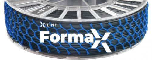 X-Line FormaX - параметры печати, свойства материала и советы