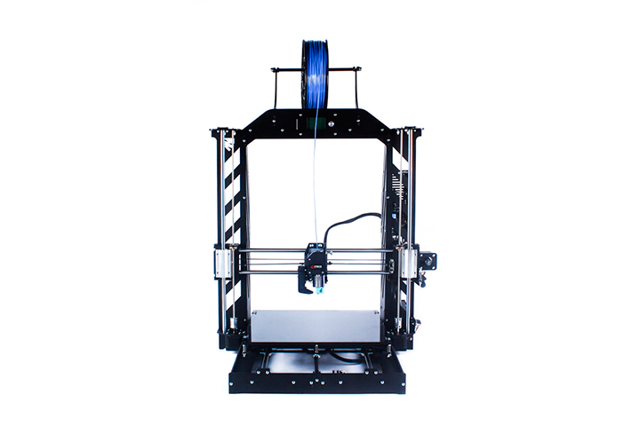 3D-принтер BiZon Prusa i3 Steel V2
