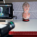 3D сканер HP 3D Structured Light Scanner Pro S3